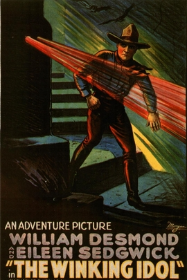 The Winking Idol( 1926 )