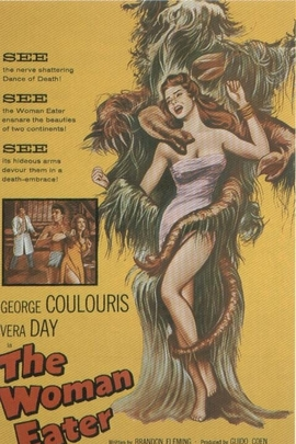 Womaneater( 1957 )