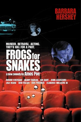 Frogs for Snakes( 1998 )