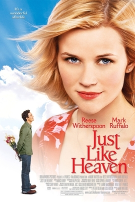 宛如天堂 Just Like Heaven(2005)