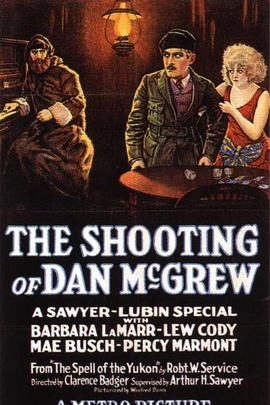 The Shooting of Dan McGrew( 1924 )