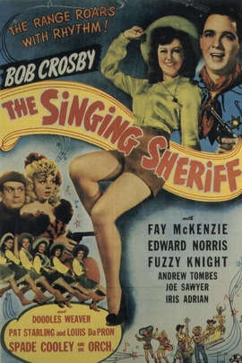 The Singing Sheriff( 1944 )