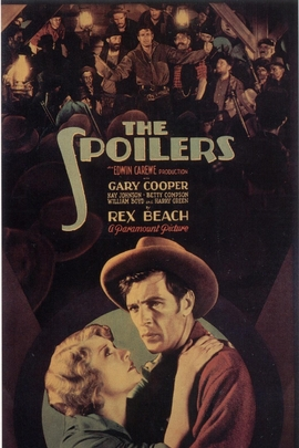 The Spoilers( 1930 )