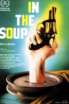 In the Soup( 1992 )