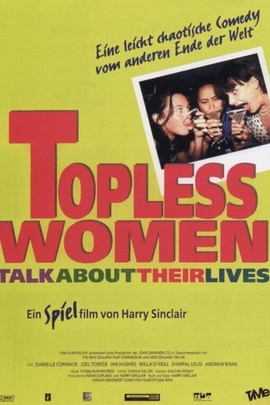 Topless Women Talk About Their Lives( 1997 )