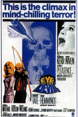 Eye of the Devil( 1967 )