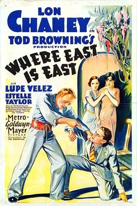 Where East Is East( 1929 )