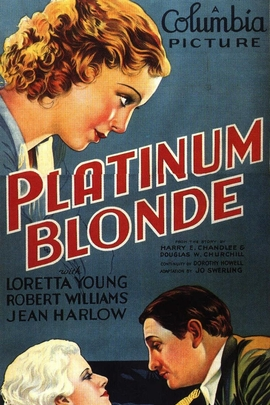 Platinum Blonde( 1931 )