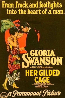 Her Gilded Cage( 1922 )