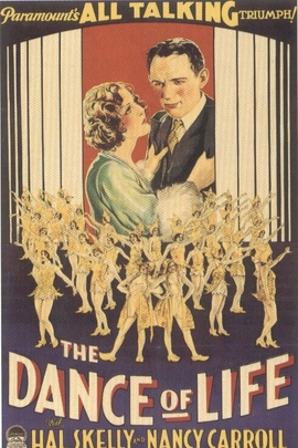 The Dance of Life( 1929 )