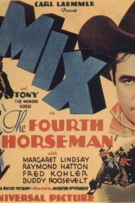 The Fourth Horseman( 1932 )