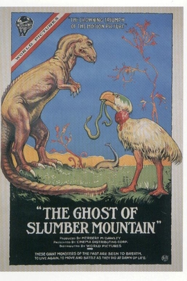 The Ghost of Slumber Mountain( 1918 )