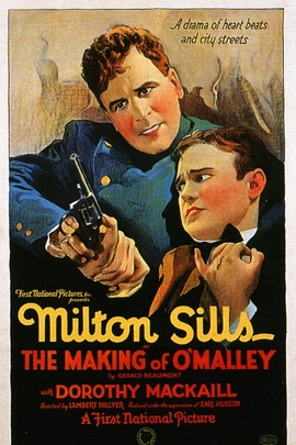 The Making of O'Malley( 1925 )
