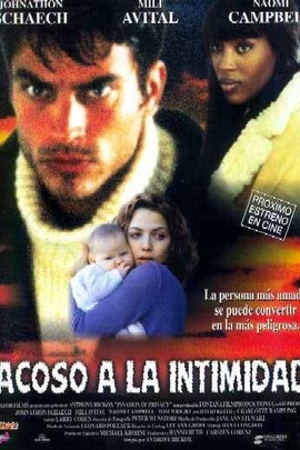 Invasion of Privacy( 1996 )