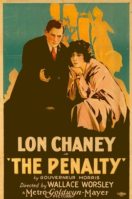 The Penalty( 1920 )