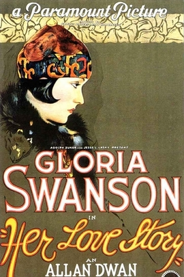 Her Love Story( 1924 )