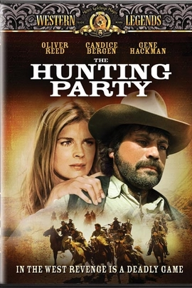 The Hunting Party( 1971 )
