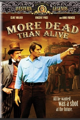 More Dead Than Alive( 1968 )
