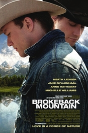 断背山/Brokeback Mountain(2005)