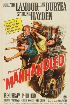 Manhandled( 1949 )