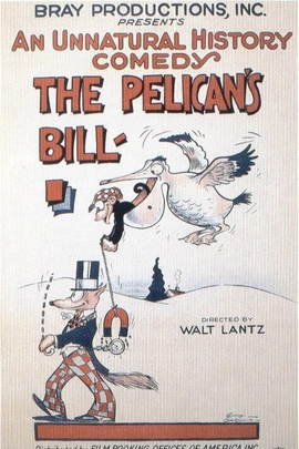 The Pelican's Bill( 1926 )
