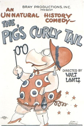 The Pig's Curly Tail( 1926 )
