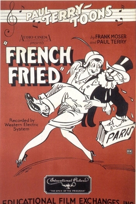 French Fried( 1930 )