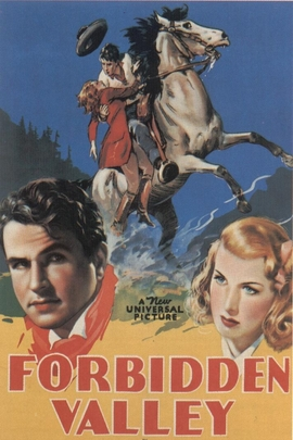 Forbidden Valley( 1938 )