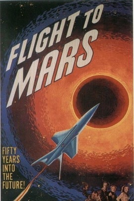 Flight to Mars( 1951 )