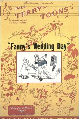 Fanny's Wedding Day( 1933 )