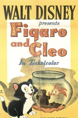 Figaro and Cleo( 1943 )