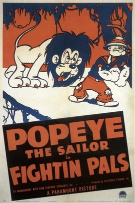 Fightin Pals( 1940 )