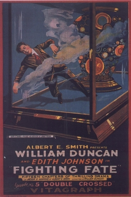 Fighting Fate( 1921 )