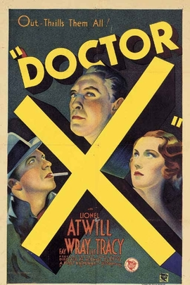 Doctor X( 1932 )