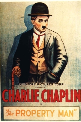 The Property Man( 1914 )