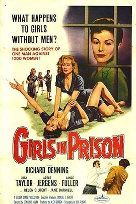 Girls in Prison( 1956 )