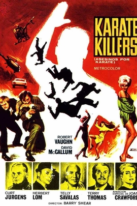 The Karate Killers( 1967 )