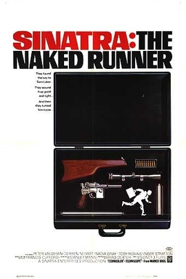 The Naked Runner( 1967 )