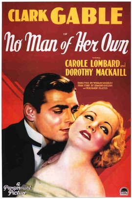 No Man of Her Own( 1932 )
