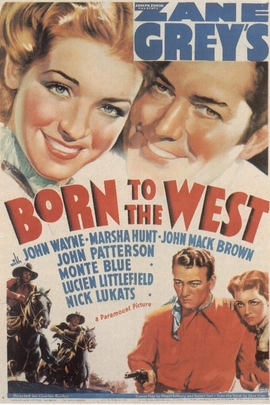 Born to the West( 1937 )