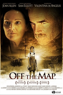 Off the Map( 2003 )