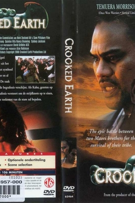 Crooked Earth( 2001 )
