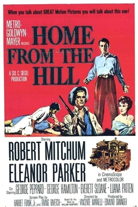 Home from the Hill( 1960 )