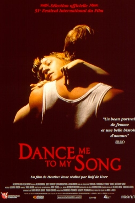 Dance Me to My Song( 1998 )