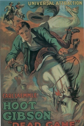 Dead Game( 1923 )