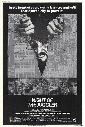 Night of the Juggler( 1980 )