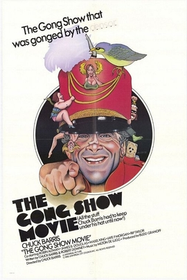 The Gong Show Movie( 1980 )