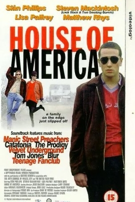House of America( 1997 )