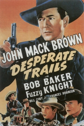 Desperate Trails( 1939 )
