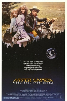 Hyper Sapien: People from Another Star( 1986 )